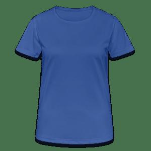 vrouwen T-shirt ademend