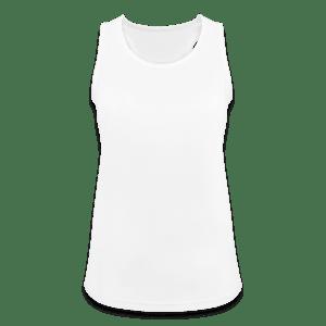 Frauen Tank Top atmungsaktiv