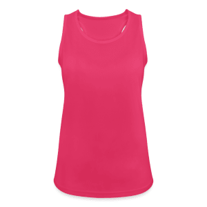 Women's Breathable Tank Top