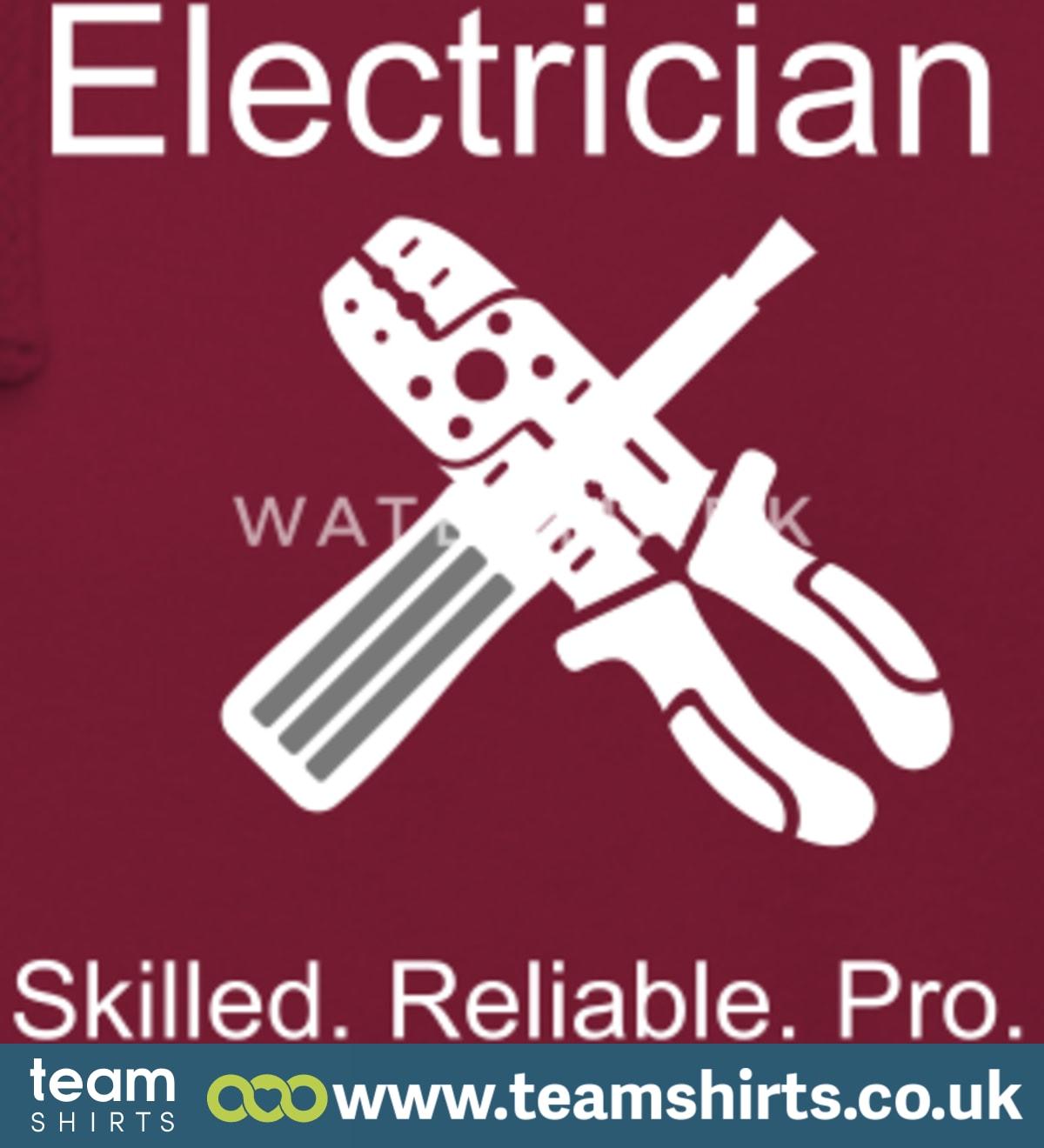ELECTRICIAN PRO