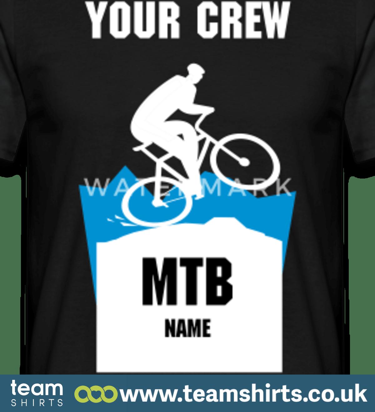 MTB CREW