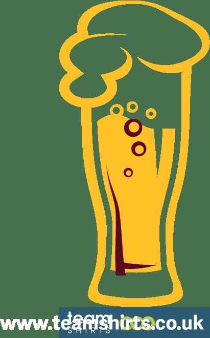 GLASS OF BEER III