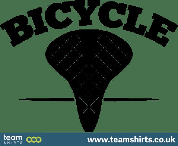 BICYCLE SADDLE LOGO