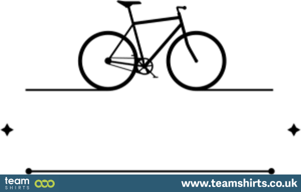 BICYCLE NO TEXT