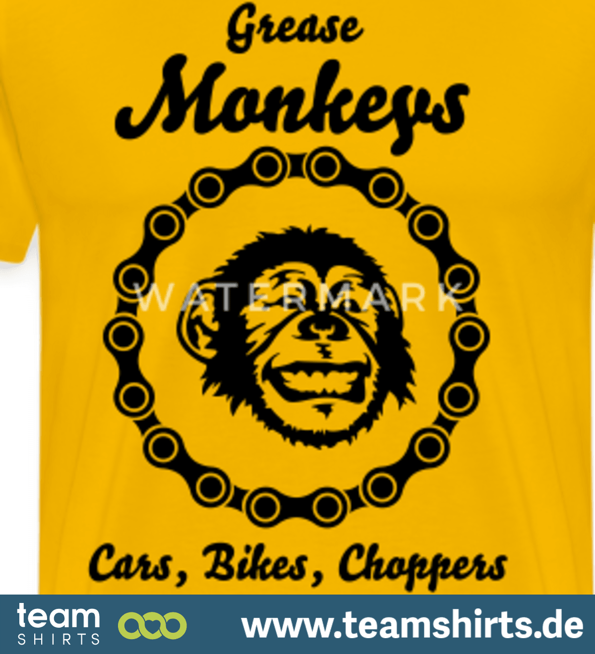 CARS, BIKES, CHOPPERS