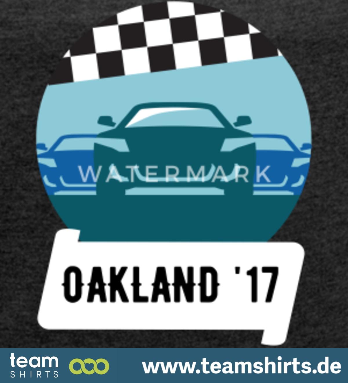 OAKLAND RACE