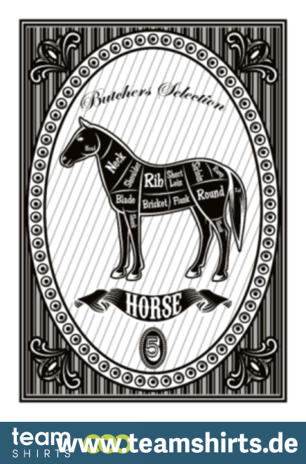 Pferd Design