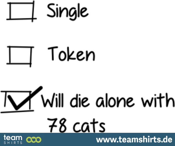 78 CATS