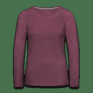 Langærmede T shirts | TeamShirts