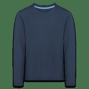d1ffbe36 Premium langermet T-skjorte for barn