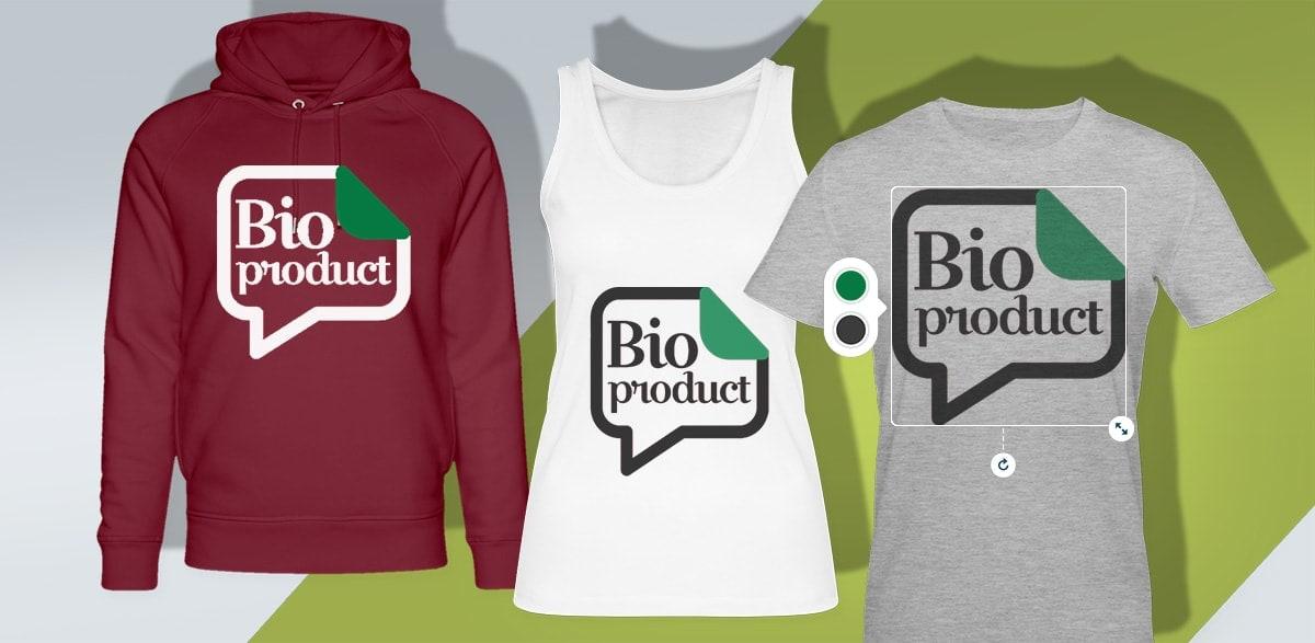 Økologiske klær