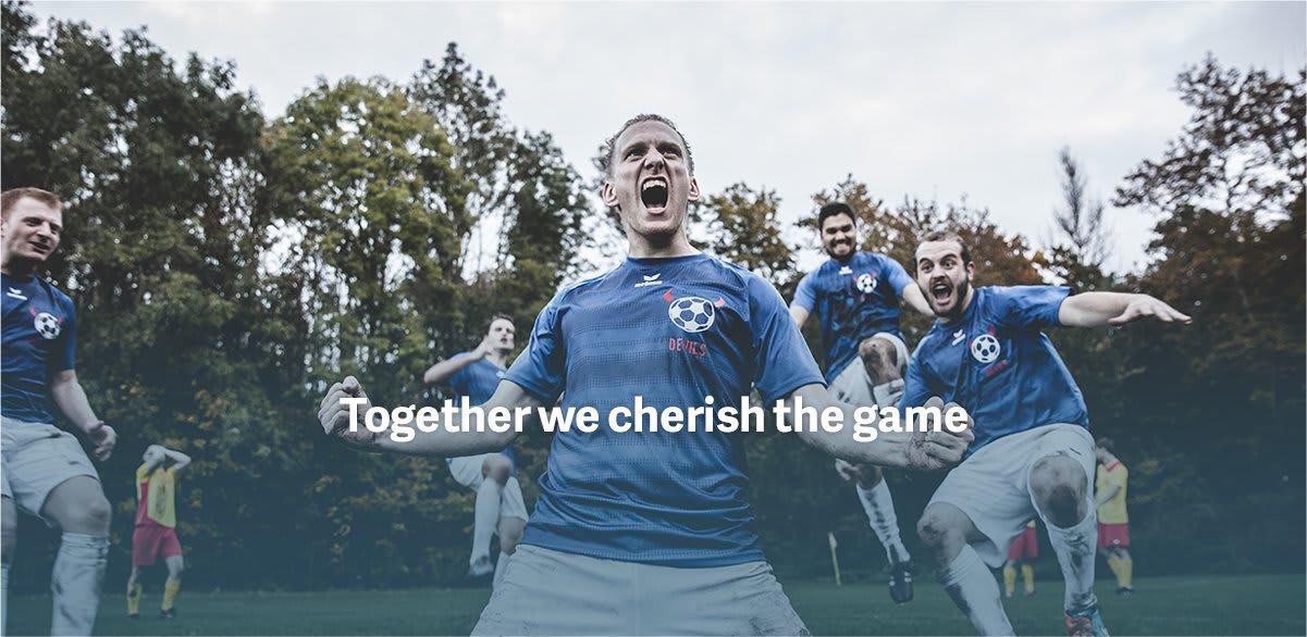98a939e15 Football Team Kits - Personalised Football Shirts - Printing ...