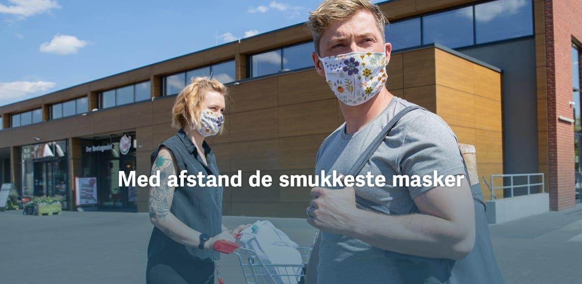 stofmasker