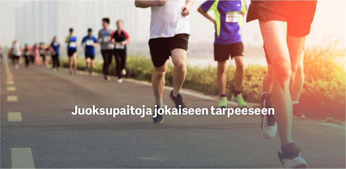 T-Shirts_Running