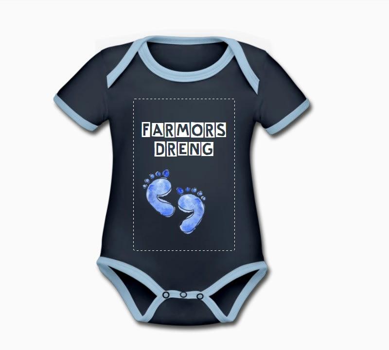 fbdf05dd405 Børne t-shirt med tryk | TeamShirts