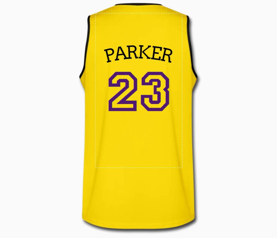 612cd3533 Custom Basketball Jerseys - Basketball Kit | TeamShirts