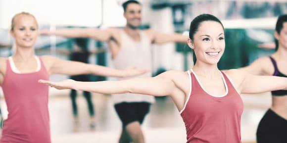 Trykk klær til danseskole og dansekurs