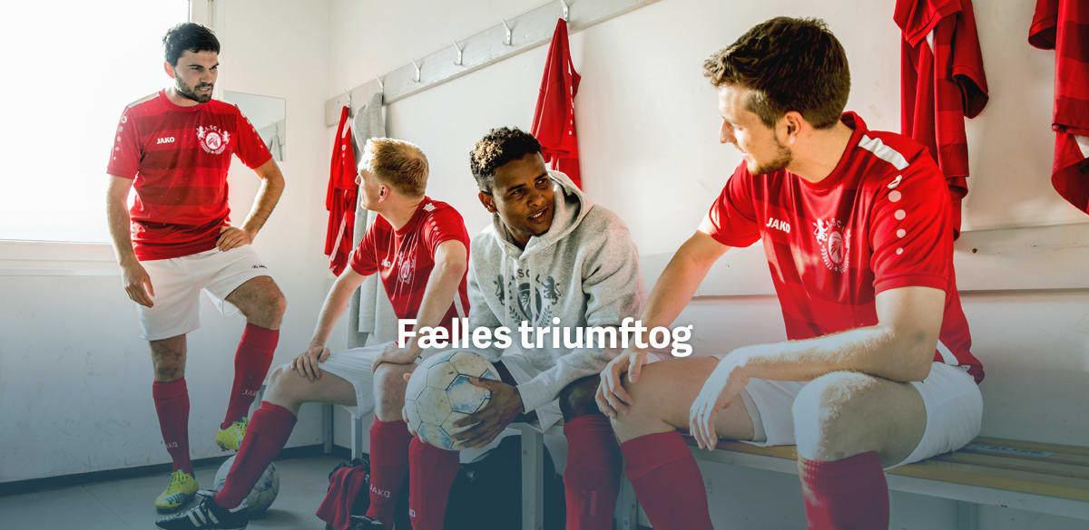 fodboldtrøjer med tryk