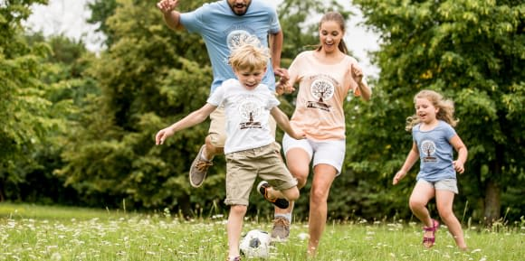 Personalised Family Shirts