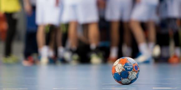 Handball Trikots