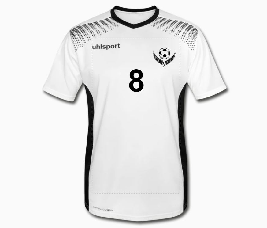 6b49e853dcf Football Kit Designer - Custom Jerseys - Sports Kit Creator | TeamShirts