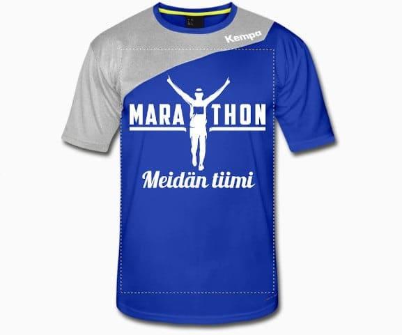 maraton printti