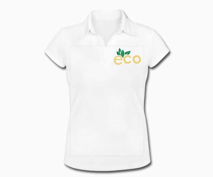 Poloshirts bedrucken mit eigenem Logo und Text | TeamShirts