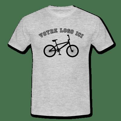Personnalisez des t-shirts avec votre logo