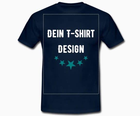 promo code d40cd 47ba4 T-Shirt selbst gestalten - T-Shirt designen | TeamShirts