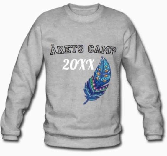 782832c950f Trøjer med tryk - Design din egen trøje | TeamShirts