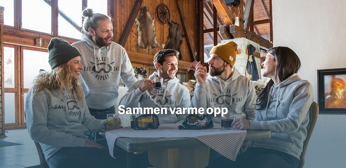 61c1b21a Lag din egen genser og hettegenser med trykk | TeamShirts