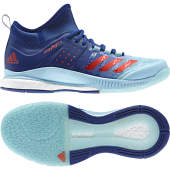 Adidas Handballschuhe Crazyflight X Mid Women Preisvergleich