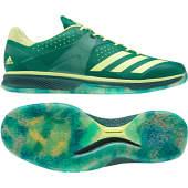 Adidas Handballschuhe Counterblast grün Preisvergleich