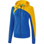 Erima Club 1900 2.0 Trainingsjacke mit Kapuze Damen Preisvergleich