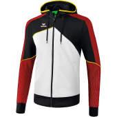 Erima Premium One 2.0 Trainingsjacke mit Kapuze Preisvergleich
