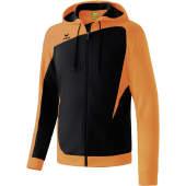 Erima Club 1900 Trainingsjacke mit Kapuze Preisvergleich