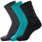Hummel Fundamental 3-Pack Socken Preisvergleich