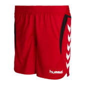 Hummel Team Player Womens Poly Shorts Preisvergleich