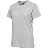 Hummel Go Cotton T-Shirt Woman SS Preisvergleich