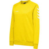 Hummel Go Cotton Sweatshirt Woman Preisvergleich