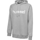 Hummel Go Cotton Logo Hoodie Kinder Preisvergleich