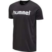 Hummel Go Cotton Logo T-Shirt SS Kinder Preisvergleich