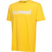 Hummel Go Cotton Logo T-Shirt SS Preisvergleich
