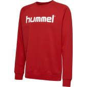 Hummel Go Cotton Logo Sweatshirt Preisvergleich