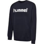 Hummel Go Cotton Logo Sweatshirt Kinder Preisvergleich