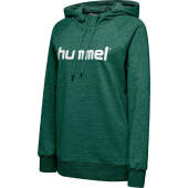 Hummel Go Cotton Logo Hoodie Woman Preisvergleich