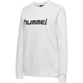 Hummel Go Cotton Logo Sweatshirt Woman Preisvergleich