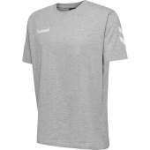 Hummel Go Cotton T-Shirt SS Preisvergleich