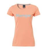 Kempa Graphic T-Shirt Girls Preisvergleich