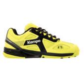 Kempa Handballschuhe Wing Junior Caution Preisvergleich